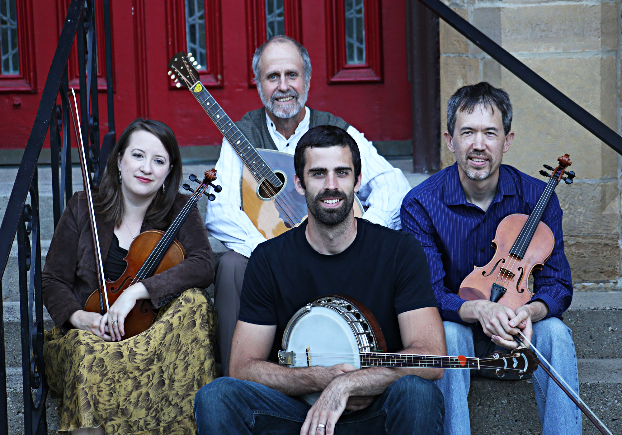 West Wind  Irish traditional music based in Wisconsin